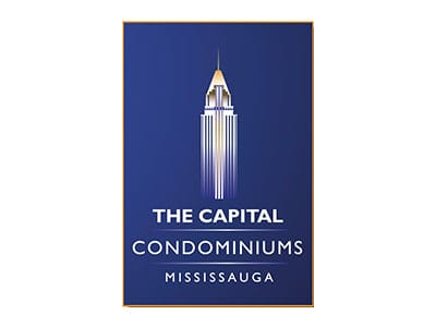 The Capital Condominiums Mississauga