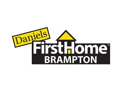 Daniels FirstHome Brampton