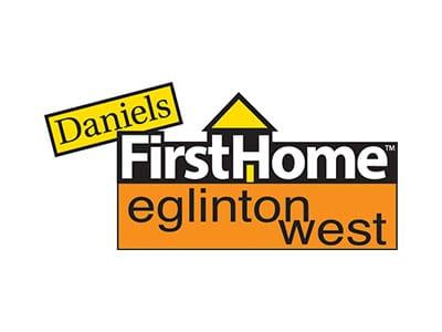 Daniels FirstHome Eglinton West