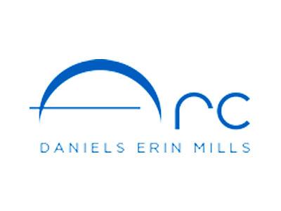 arc erin mills logo