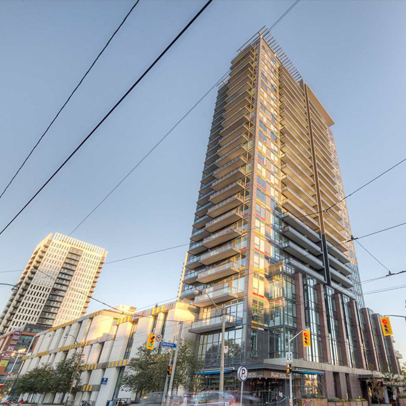 Paintbox Condos Cover Photo